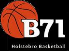 B71, Holstebro Basketball