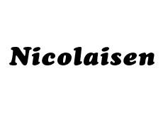 Nicolaisen Ure